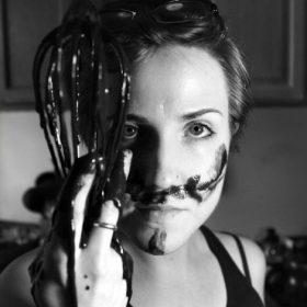 Interview mit Hannah Hart von My Drunk Kitchen