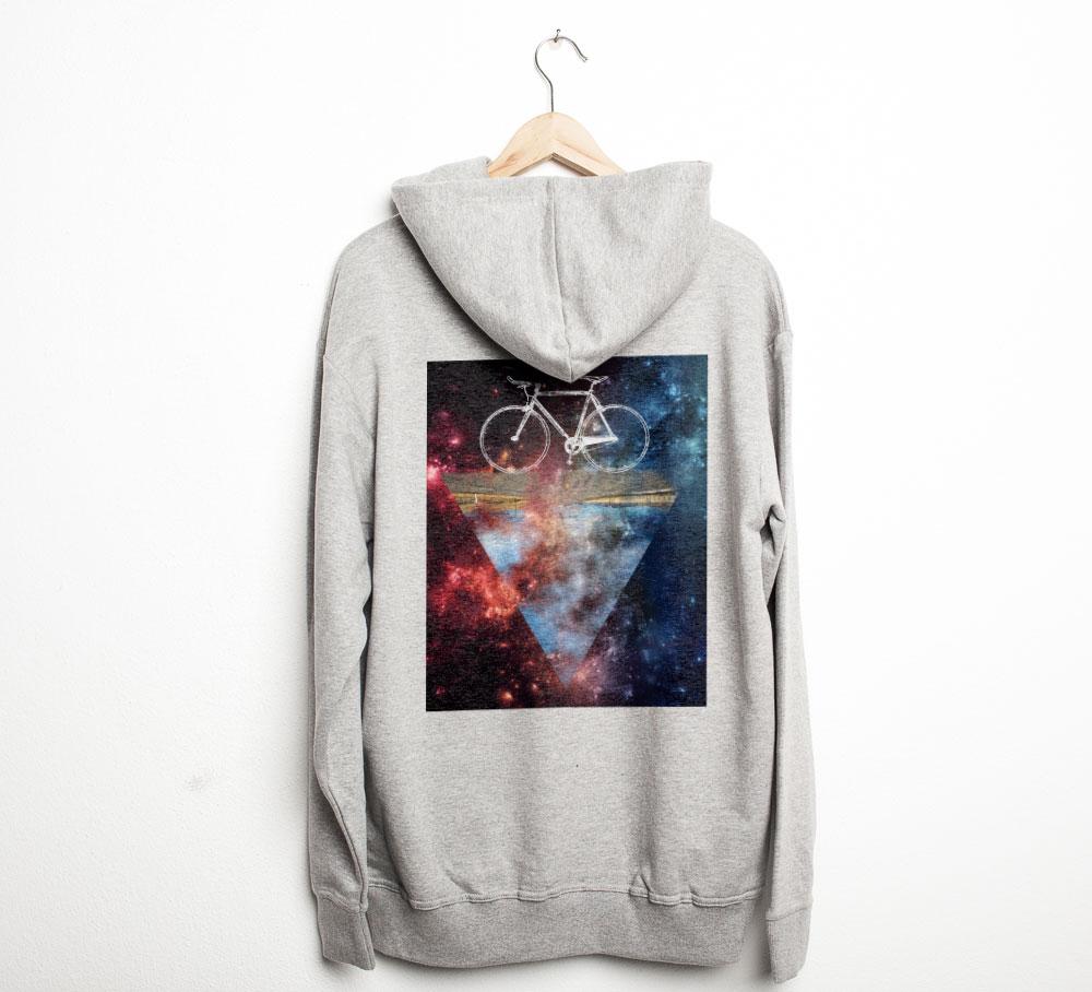 Galaxy Pullover