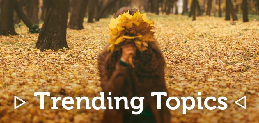 Designs: Trend-Report Herbst 2015