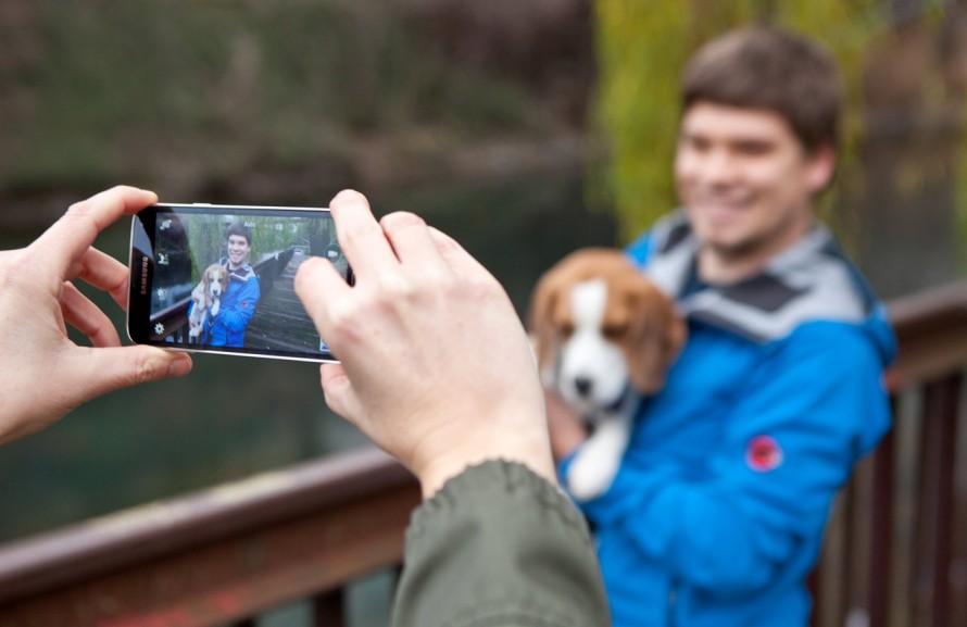 Sieben Tipps für das perfekte Handy-Bild