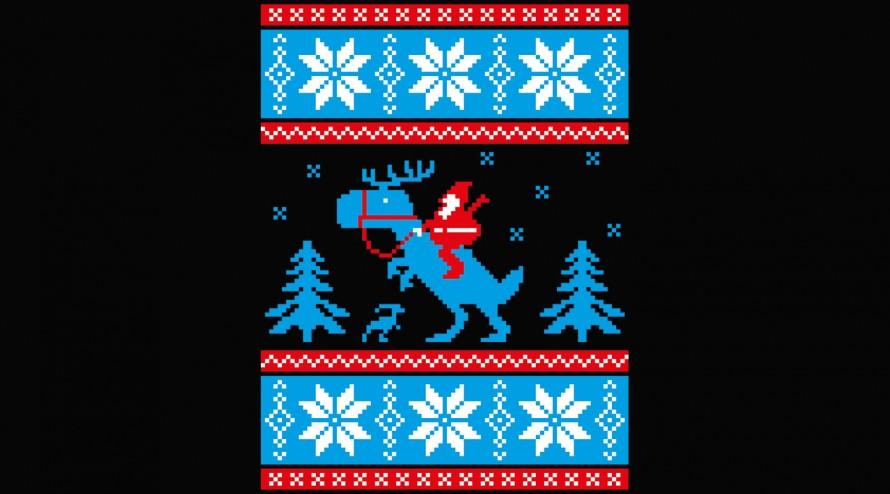 Die besten Ugly Christmas Designs