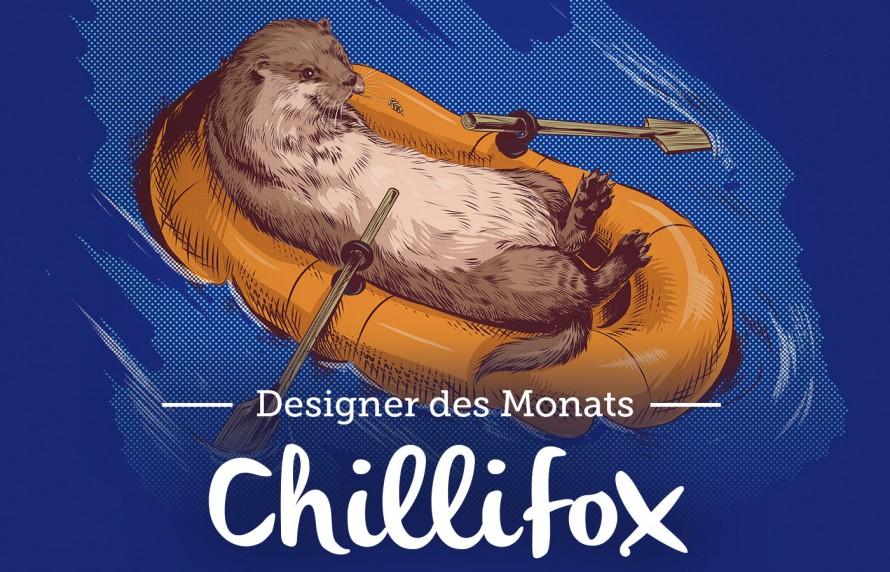Designer des Monats: ChilliFox