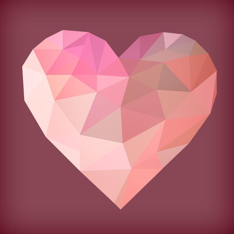 originelle Design-Ideen zum Valentinstag