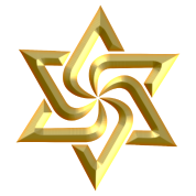 rael stern digital gold abwandlung swasika svasti gl ck heil gl cks symbol symbol der. Black Bedroom Furniture Sets. Home Design Ideas