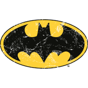 batman logo t shirt f r kinder superhelden t shirt t shirt spreadshirt. Black Bedroom Furniture Sets. Home Design Ideas