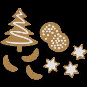 weihnachten geb ck kekse zimtsterne xmas cookies sch rze. Black Bedroom Furniture Sets. Home Design Ideas