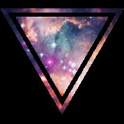 Galaxie - Weltraum - U...