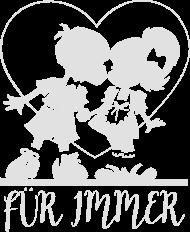 Valentinstag Pärchen Mann Frau Liebe Für Immer