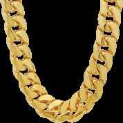 Goldkette gangster  Meine goldene Kette T-Shirt | Spreadshirt