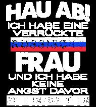 Geschenk russische frau