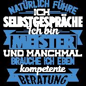 Meister kompetente beratung tasse spreadshirt for Kompetente beratung