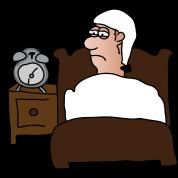 morgenmuffel wecker guten morgen aufstehen von 1174 spreadshirt. Black Bedroom Furniture Sets. Home Design Ideas