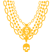 Goldkette gangster png  Gold Halskette Gangster T-Shirt | Spreadshirt
