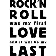 Rock N Roll Designs Von Spreadshirt