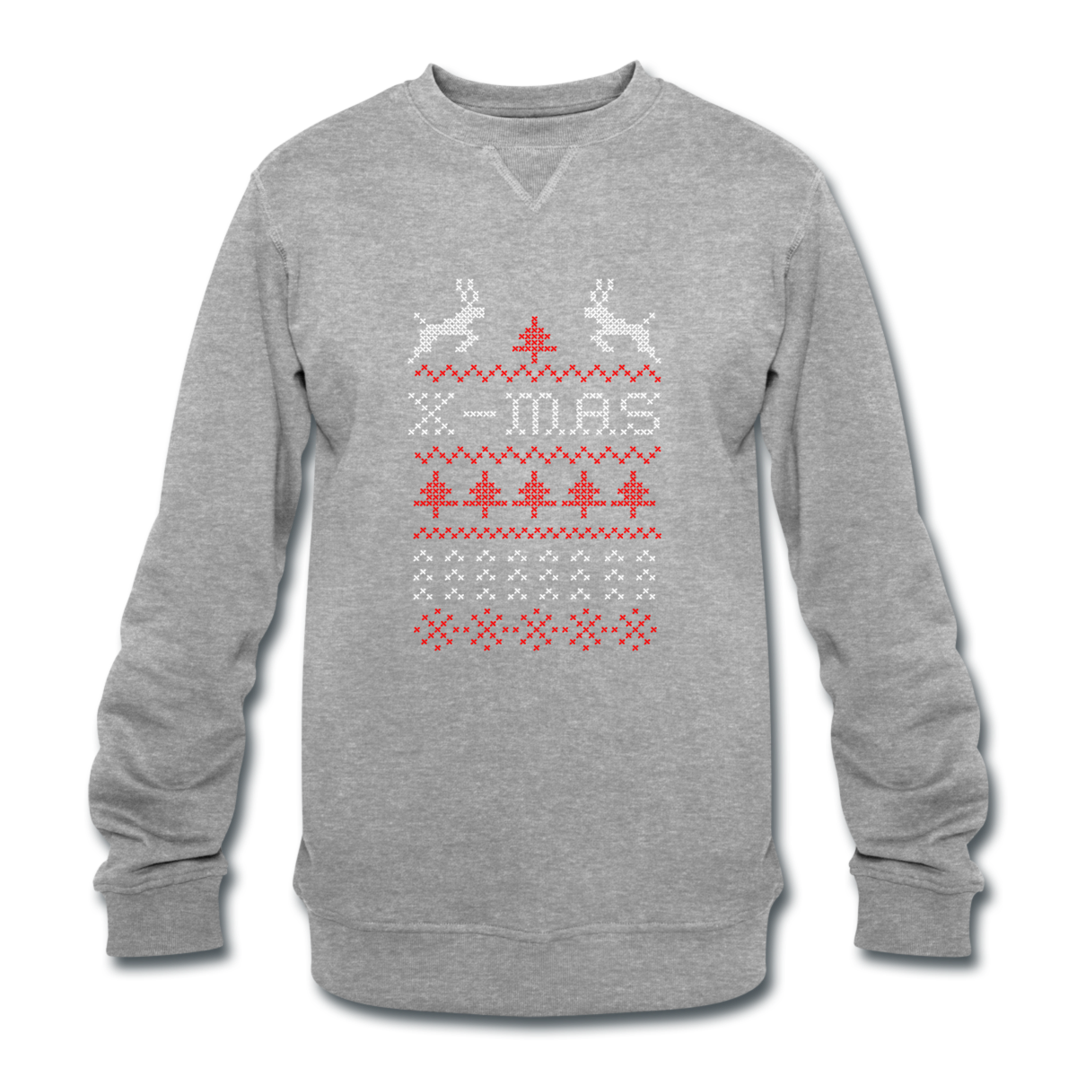 die besten ugly christmas sweater bei spreadshirt. Black Bedroom Furniture Sets. Home Design Ideas